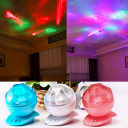Wholesale Aurora Projector - Color Changing Led Night Light Lamp & Realistic Aurora Star Borealis Projector Perfect for Children and Adults Sleep Aid Light