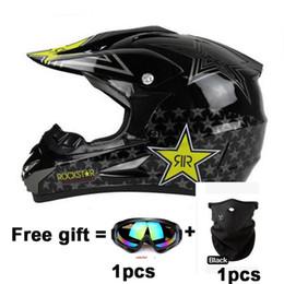 Wholesale Motorcycle Bicycle Helmet - Free shipping Top ABS motorcycle Motorbiker Helmet Classic MTB DH bicycle racing helmet motocross downhill bike helmet