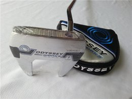 Wholesale Oem S - ODS Versa Works #7 Putter ODS Versa Putter OEM Golf Clubs 33 34 35 inch Steel Shaft With Head Cover
