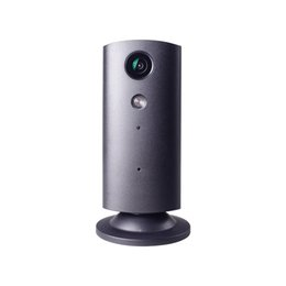 Wholesale Sd Card Voice Recording - Jimi Night Vision Smart Security Camera within 8g SD Card, JH08(Black) with 720P High-definition Video, Two-way Audio,Snapshot Recording.