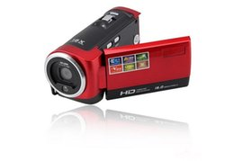 "Wholesale Digital Camera 16mp 16x - Free shipping 16MP Waterproof Digital Camera 16X Digital Zoom Shockproof 2.7"" SD Camera D40"