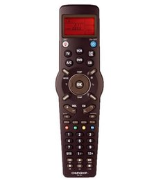 Wholesale Vcr Universal Remote - Wholesale- New Original CHUNGHOP RM-991 TV SAT DVD CBL CD AC VCR Multi-function Learning 6 In 1 Universal Remote Control Wholesale