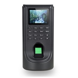 Clavier biométrique de Standaonle d'empreinte digitale pour le système d'entrée de serrure de porte ? partir de fabricateur