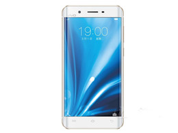 Wholesale Smart Phones Amoled - Original Vivo Xplay 5 Mobile Phone Curved AMOLED Android Snapdragon 652 Octa Core RAM 4GB ROM 128GB 2K Screen 5.43inch 16.0MP Camera Phone