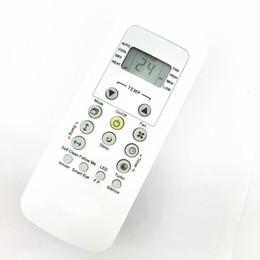Wholesale Carrier Remote Control - Wholesale- A C controller Air Conditioner air conditioning remote control suitable for carrier RG56BG EF-CA RG56 BGEFU1-CA