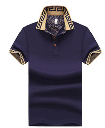 Wholesale Designer V Neck Men - Men's Brand tShirt For Men Designer tees Men Short Sleeve t-shirt 2017 hot sale
