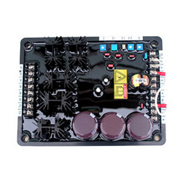 Wholesale Alternator Voltage Regulator - VR6 AVR Alternator high quality generator spare part voltage regulator automatic Lorysomer