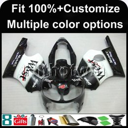 Wholesale Kawasaki Zx12r Body Fairings - 23colors+8Gifts Injection mold WEST BLACK Body motorcycle cowl for Kawasaki ZX12R 00-01 2000 2001 ZX12R 00 01 2000-2001 ABS Plastic Fairing