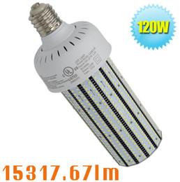 Wholesale Led Light China Price - china new design Competitive price mogul base e39 e40 120W led corn light,led corn cob light for Sale