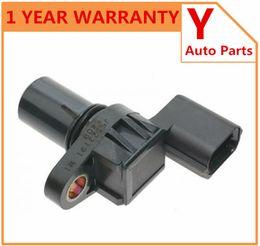 Wholesale Part Shop - Good Quality Auto Parts Camshaft position sensor OEM# J5T23191 CAM Fit For MITSUBISHI Free Shopping Car Sensors
