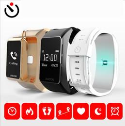 schrittzähler silber armbänder Rabatt Der Außenhandel Ausbrüche von Smart Sportuhren Bluetooth Smartphone Uhr schlafen Herzfrequenz-Ring-Uhr Überwachung des Außenhandels