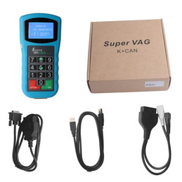 Wholesale Supervag K Can Plus - Hot Selling Professional SuperVAG K CAN Plus 2.0 for VAG Supports most Cars super vag k can plus 2.0 with Best price