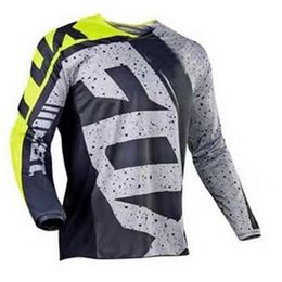 Wholesale Unique S - Cycling 2016 men's cycling jersey each rider is different bike jersey 2017 white cycle clothing jerseys cool shirt unique