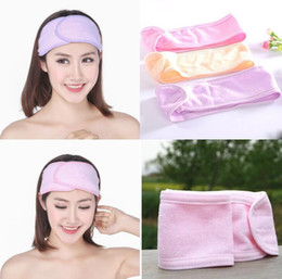Wholesale Wholesale Exercise Stretch Bands - NEWHeadband Hair Band Unisex Stretch Cotton Headband Head Hair Band Gym Yoga Sport Cotton Exercise Sports Sweat Head Hair Bands Headbands 25