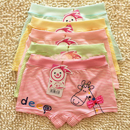 Wholesale Underwear Offers - Blue Dog children underwear cotton underwear lovely baby underwear a special offer