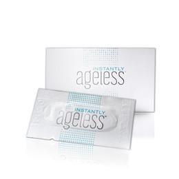 Wholesale Eyes Cream Dark Circle - 1 Sachet US origin famous brand JEUNESSE INSTANTLY AGELESS eye cream products ,instant anti age face serum anti-wrinkle liquid