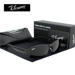 Wholesale Green Hd - Wholesale- High quality Polarized sunglasses men sunglasses male driving Fashion Brand Designer HD Polarized Sunglasses