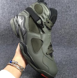 Wholesale Spring Come - Top Quality 8 8s Take Flight Basketball Shoes Men 8s Athletic Sneakers Come With Shoes Box