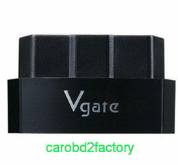 Wholesale Nissan Interface - Facotry Wholesales---Vgate iCar3 Bluetooth OBD2 Scanner iCar 3 Bluetooth ELM327 Diagnostic Interface Work For Android with free shipping