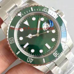 Wholesale Dive Watch Ceramic - NOOB Facotry V7 114060 40mm LN Ceramic Bezel Automatic A2836 Moevment Men Watch Sapphire Dive Wristwatch High Top Quality Best Watches.