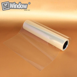 Wholesale Furniture Film - Wholesale- 4mil 0.5x5m Safety Security Window Film Glass Protection Anti Shatter Prevent Paint oxidation Furniture Safety explosion-Proof