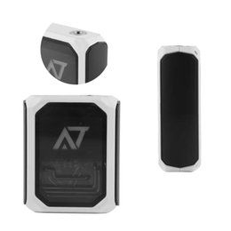 Wholesale Water Cooler Box - 2017 Original Stentorian AT7 Box Mod 100W 3500mah AT 7 e cigarette vape mod Inspired from water-cooled system 100% Authentic