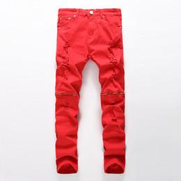 Red Plaid Skinny Jeans Online Wholesale Distributors, Red Plaid ...