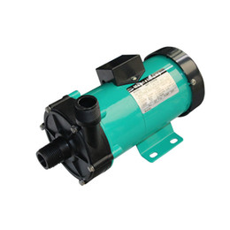 Wholesale Mps Water - MP-70R RM China Cheap Acid Resistance Magnetic Water Pump For Waste Water Treatment