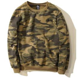 Wholesale Paisley Hoodie - Been Trill HBA Hip-Hop Street HEYBIG RHUDE LATHC mens Paisley Bandana hoodie Sweatshirt 4 Colors