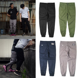 Wholesale Cargo Pants For Boys - Stylish Casual Pocket Pockets Pants Trousers For Men Boys Athletic Apparel