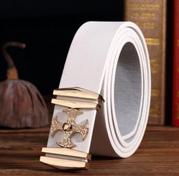 Wholesale Wholesale Designer Belts For Women - 2017 New model fashion luxury belts designer belts brand buckle belts for men high quality leather men and women waist belt needle belt