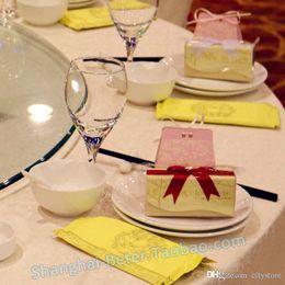 Wholesale Salt Pepper Shaker Wedding Gift - Hot sale 800PCS=400SETS Nice Ceramic Love Bird Salt and Pepper Shaker Wedding Gifts Favors for Guests