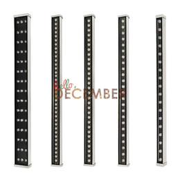 Wholesale led light bar 1m - 1M-33.33FT Waterproof LED Wall Wash Lights 12W 15W 18W 24W 30W 36W 48W 72W 108W LED Bar Spotlight Bulbs LED Flood Light