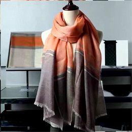 Wholesale Real Pashminas - A02C- Original New classic color 100% real cashmere scarf ,luxury cashmere scraves,100% Top grade cashmere, size 100*200cm