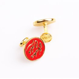 Wholesale Moving Buttons - Moving Jewelry Nuka Cola FALLOUT Cufflinks High Quality button Cufflinks factory direct