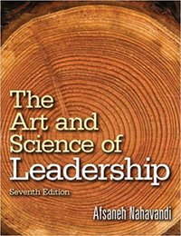 Wholesale The Art and Science of Leadership DHL