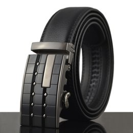 Wholesale Guangzhou Leather - Wholesale- Designer Mens Belts Luxruy High Quality Guangzhou belt   belt men's brand leather LY25-0358-3 Ceinture