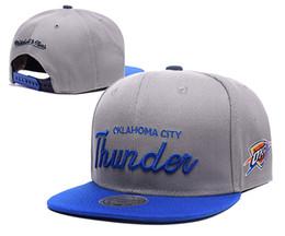 Wholesale Cap City Hats - FREE SHIPPING 2017 New Arrivals Best Quality Oklahoma City Snapback Oklahoma City cap HATS