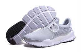 Wholesale Presto Running Woman - Airs Presto Mesh Running Shoes GPX Black white Digital Camo Sock Dart BR SE QS Women & Mens Fashion Outdoor Walk Sneakers