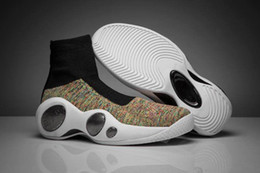 Wholesale Flight Socks - New Arrival High Quality Flight Zoom Bonafide Hight Sock Shoes Slip-On Casual Shoes Mens Hight Top Sneakers 40-47.5