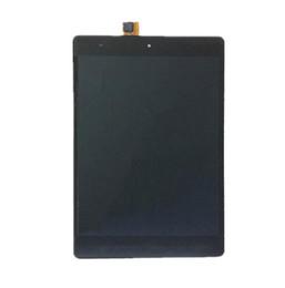 Argentina Al por mayor-buena calidad pantalla LCD de pantalla táctil digitalizador de vidrio para Xiaomi Mi Pad Mipad 1 7.9 pulgadas herramientas gratuitas cheap xiaomi mipad 7.9 Suministro