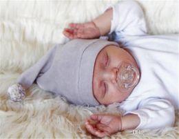 Wholesale Newborn Boys Girls Baby Clothes - Newborn Baby Hat Autumn Winter Beanie Warm Cotton Toddler Cap For Kids Newborn Girl Boy Clothing Accessories Cute Ear Warmer BH14