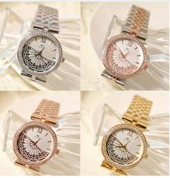 Wholesale Water Resistant Watch China - Latest 2017 China Cheap Women Luxury Watches Quartz 4 Color Wristwatch Singapore Movement Watch Free Shipping.