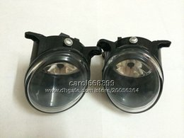 Wholesale Audi A4 Fog Lights - Hight quality Left Front Bumper Fog Lamps Fog Lights FOR A4 B8 Q5 8KD 941 699 A OR 8T0 941 699 B 2008 2009 2010 2011 free shipping