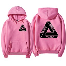 Wholesale Pink Cashmere Sweaters - Cotton and cashmere Fashion Sweater and sleeve pullover Hoodie