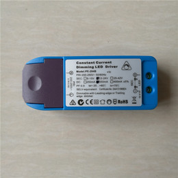 Wholesale Led Item Price - dimmable led driver 12-24v 350mA quality item CE price