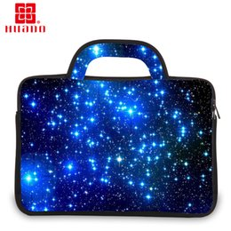 """Wholesale Covers For Hp Laptops - Starry sky 15 inch 15.4"""" 15.6"""" Laptop bag Notebook Case Soft Sleeve Cover Pouch for ladies for mac  hp lenovo  dell"""