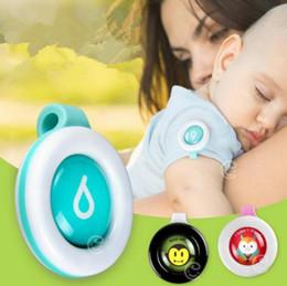 Wholesale Child Repellent - New Children Adult Cartoon Poke Go Anti-Mosquito Buckle Summer Waterproof Fragrance Incense Repellent Guard Mosquito Sticker Bracelet
