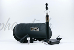 Wholesale Boxing Globe - Electronic Cigarette Globe Wax Pen Vaporizer Wax Oil dab Pen with charger gel box dabber