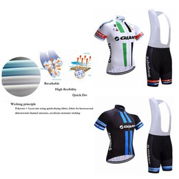 Wholesale Giant Bicycle Mountain Bike - 2017 GIANT Pro team men's Cycling Jersey set Cycling clothing Breathable Mountain Bike Clothes Quick Dry Bicycle Sportswear Cycling Set